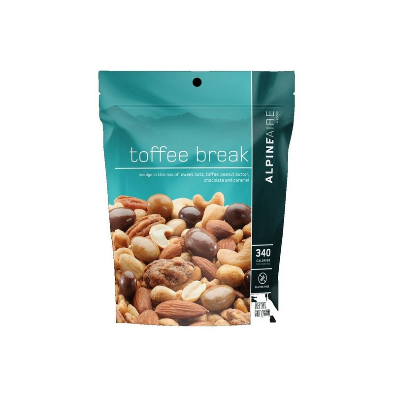 Alpineaire Toffee Break Trail Mix 30105 (Alpineaire)