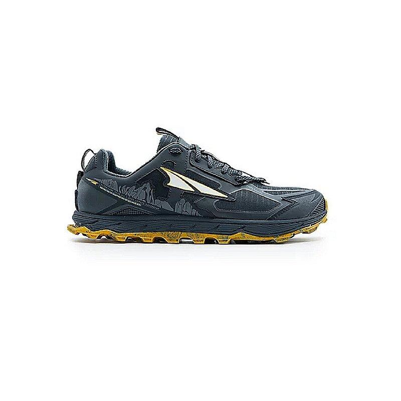 Altra Men's Lone Peak 4.5 Trail Running Shoes ALOA4PE5 (Altra)