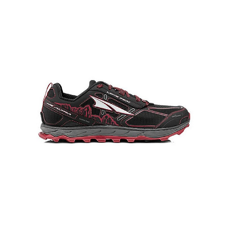 Altra Men's Lone Peak 4 Trail Running Shoes AFM1855F (Altra)