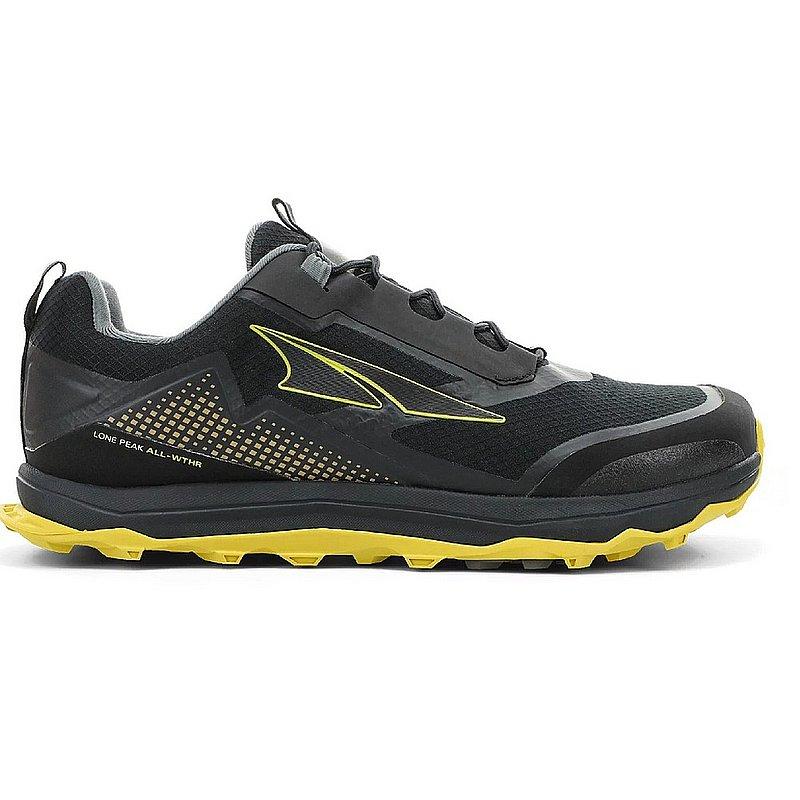 Altra Men's Lone Peak ALL-WTHR Low Trail Running Shoes Al0A4VQG (Altra)