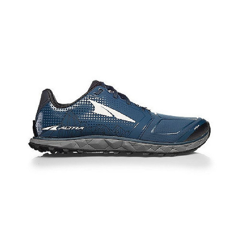 Altra Men's Superior 4 Trail Running Shoes AFM1953G (Altra)