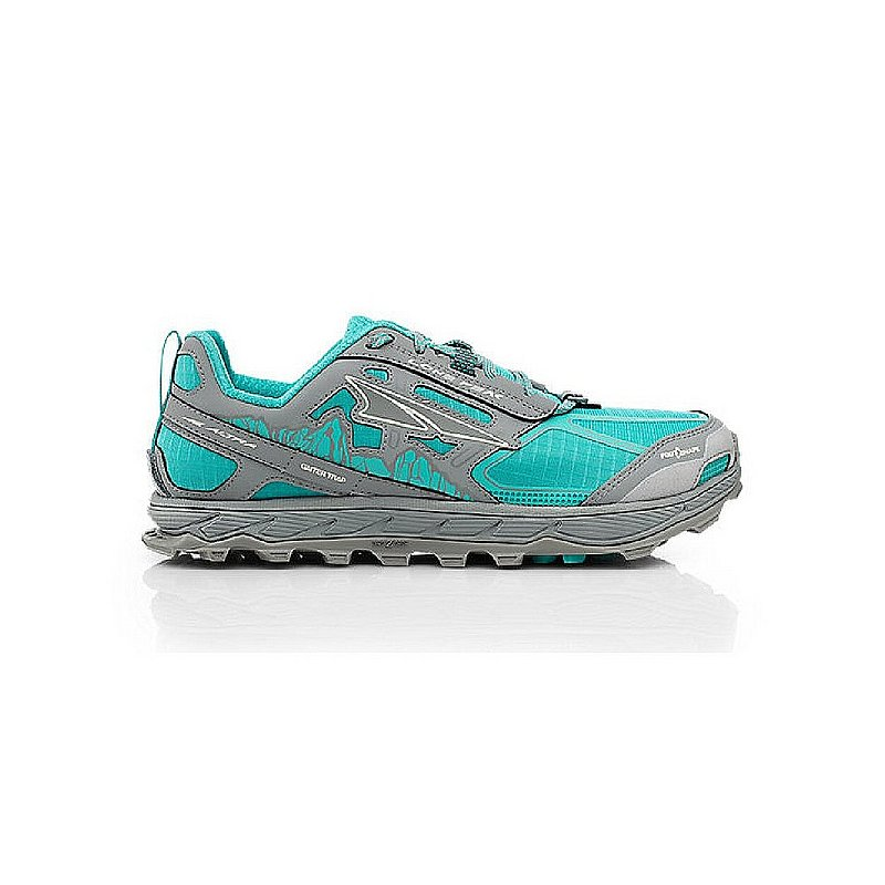 Altra Women's Lone Peak 4 Trail Running Shoes AFW1855F (Altra)