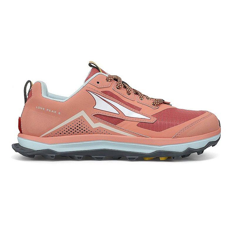 Altra Women's Lone Peak 5 Trail Running Shoes AL0A4VR7 (Altra)