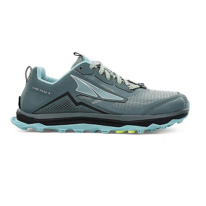 Altra Women's Lone Peak 5 Trail Running Shoes--Wide AL0A547W (Altra)