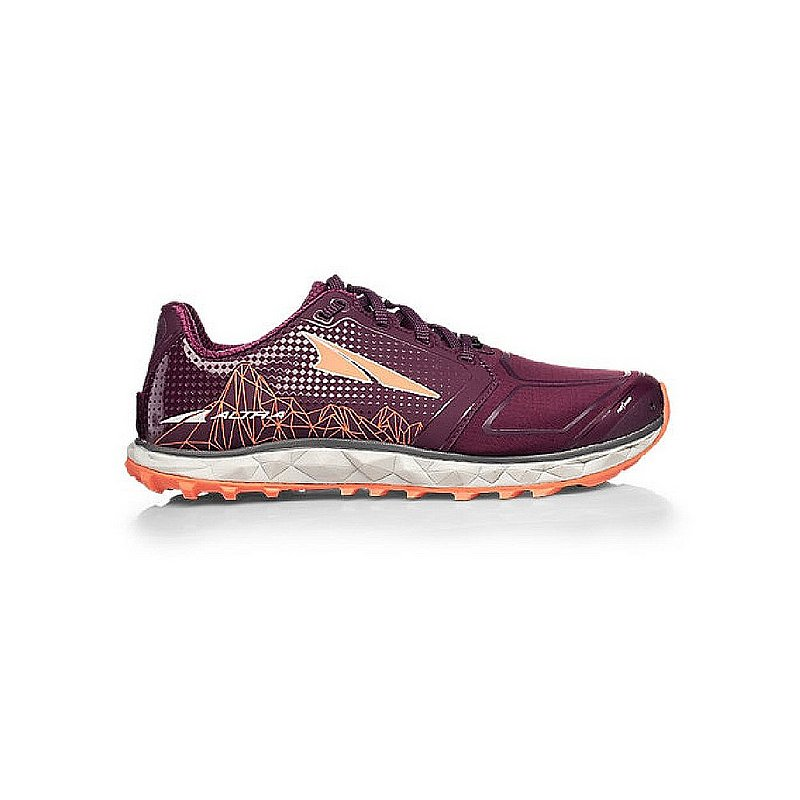 Altra Women's Superior 4 Trail Running Shoes AFW1953G (Altra)