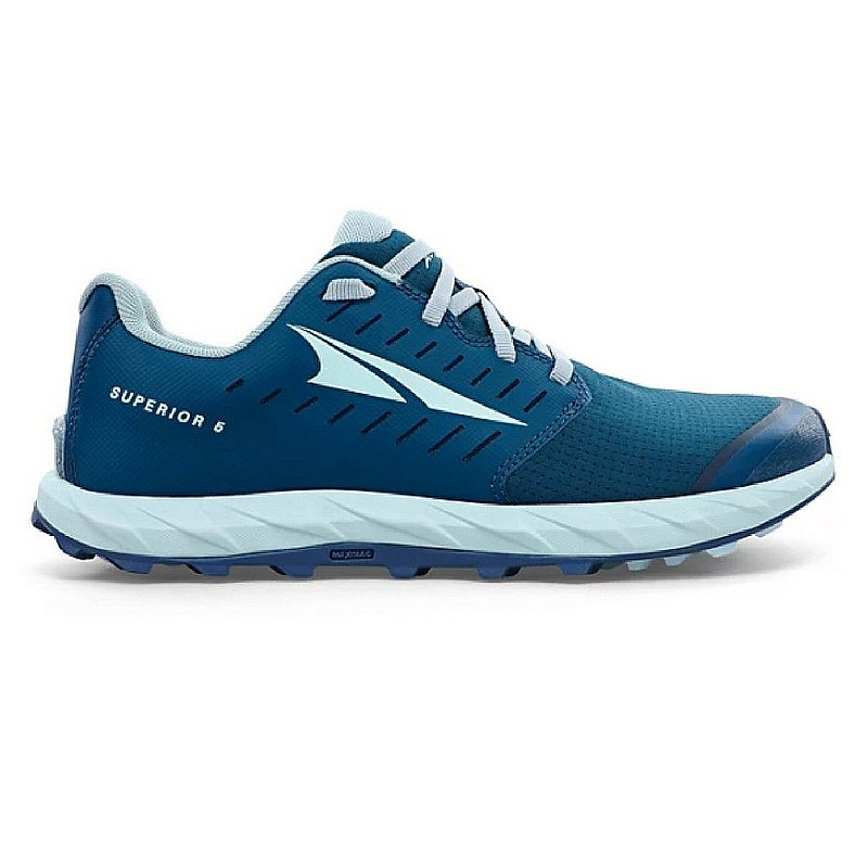Altra Women's Superior 5 Trail Running Shoes AL0A5483 (Altra)
