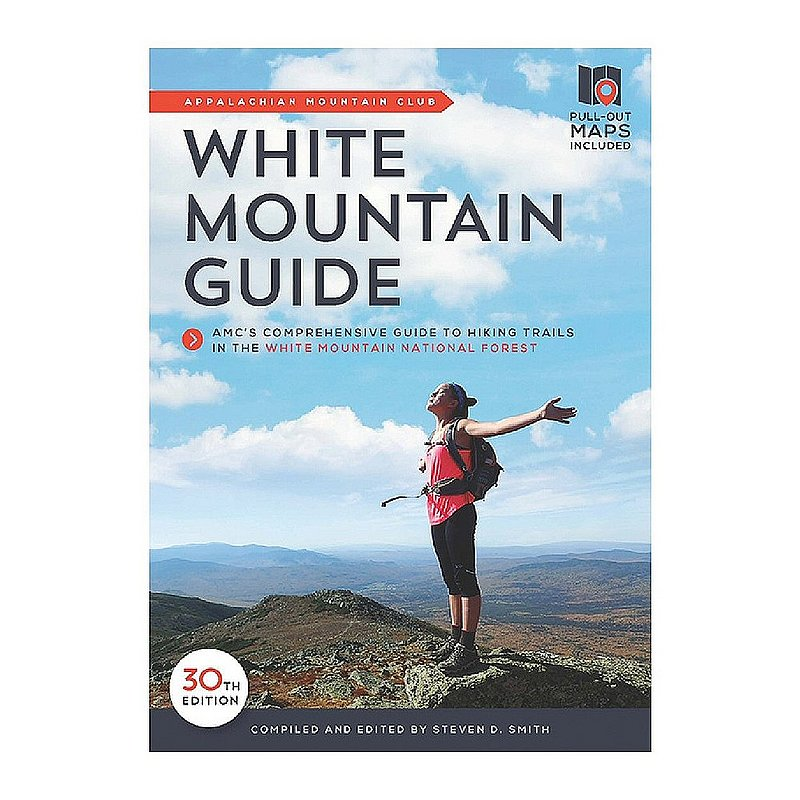 Appalachian Mountian Club White Mountain Guide 601629 (Appalachian Mountian Club)