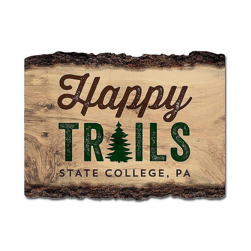 Appalachian Outdoors Happy Trails Sign 1087341 (Appalachian Outdoors)