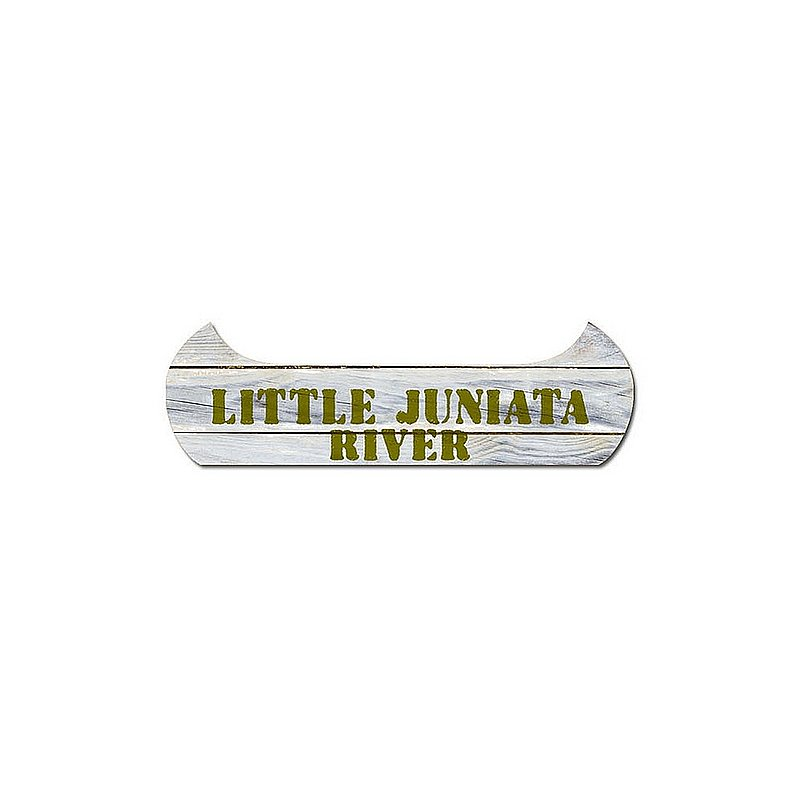Appalachian Outdoors Little Juniata Canoe Magnet 1087355 (Appalachian Outdoors)
