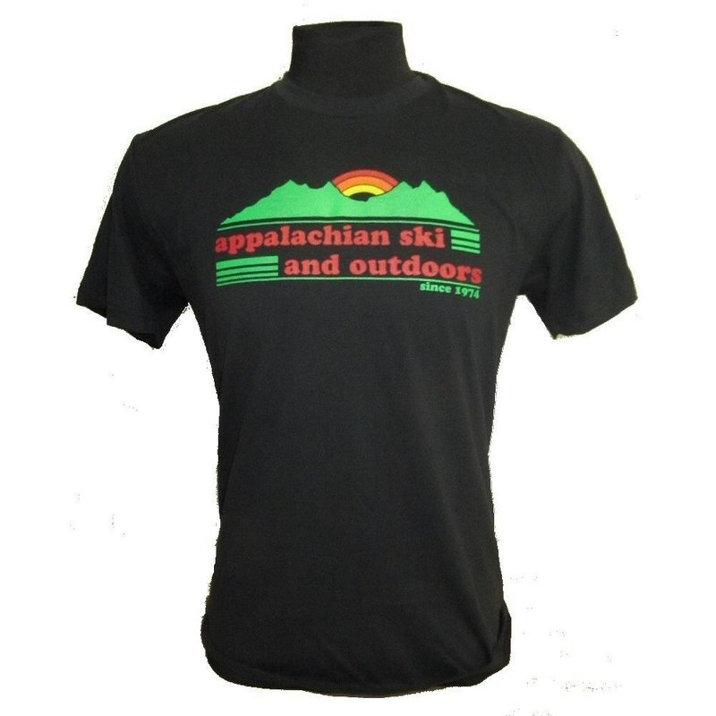 Appalachian Outdoors Men's Logo Short Sleeve T-Shirt 6410 (Appalachian Outdoors)
