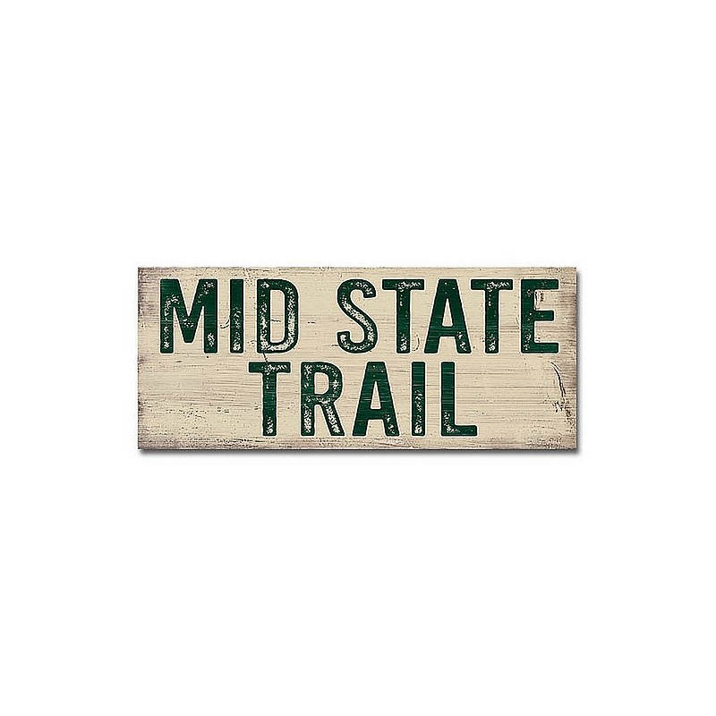 Midstate Trail Tabletop Stick