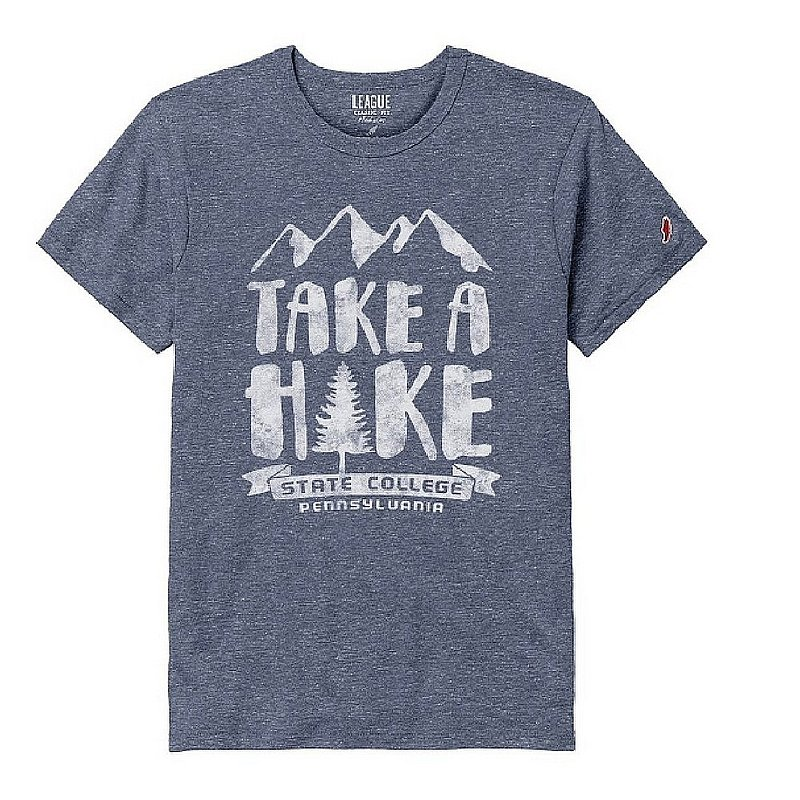 Appalachian Outdoors Unisex Take a Hike T-Shirt 1084183 (Appalachian Outdoors)