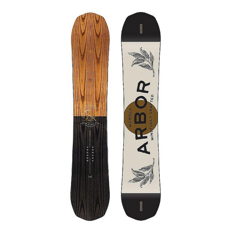 Arbor Sports Element Camber Snowboard 12111 (Arbor Sports)