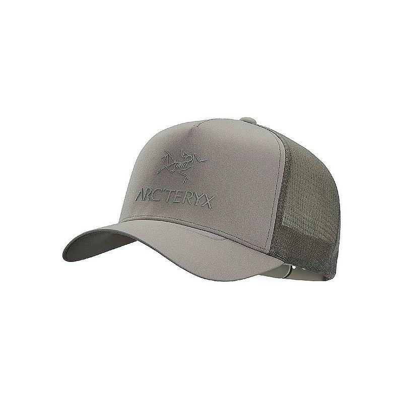 Arc'teryx Logo Trucker Hat 23965 (Arc'teryx)