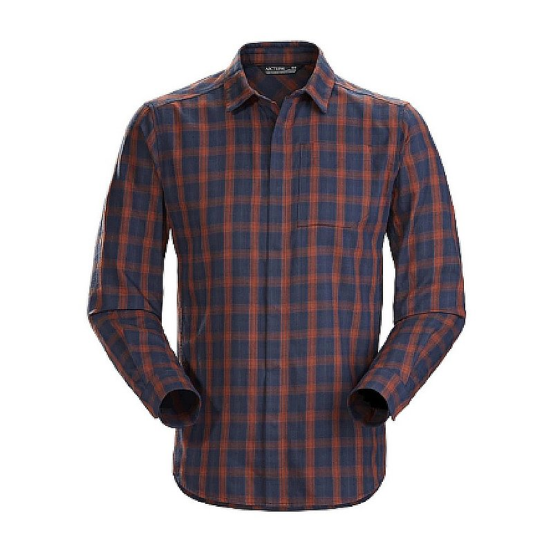 Men's Bernal LS Shirt