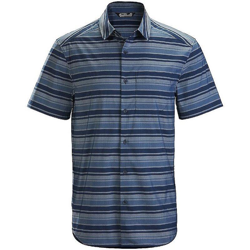 Arc'teryx Men's Brohm Striped Shirt SS 28209 (Arc'teryx)
