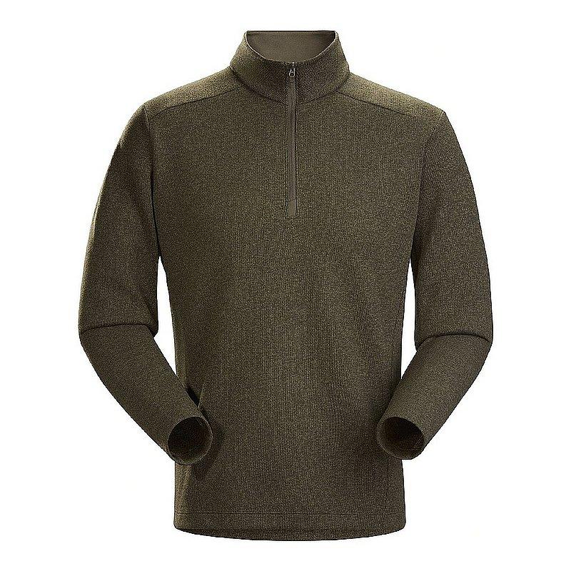 Men's Covert 1/2 Zip Neck Fleece