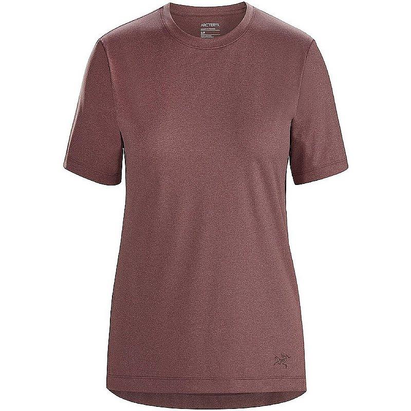 Arc'teryx Women's Remige Shirt SS 25141 (Arc'teryx)