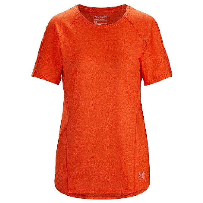 Arc'teryx Women's Tolu Top SS Shirts 23034 (Arc'teryx)