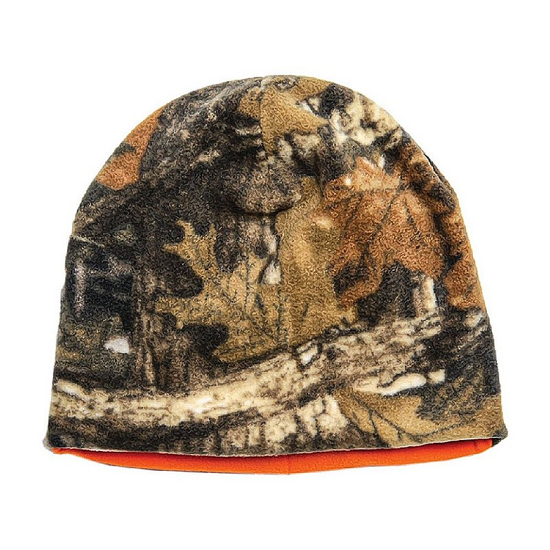 Artex Knitting Mills Reversible Camo Beanie 111477 (Artex Knitting Mills)