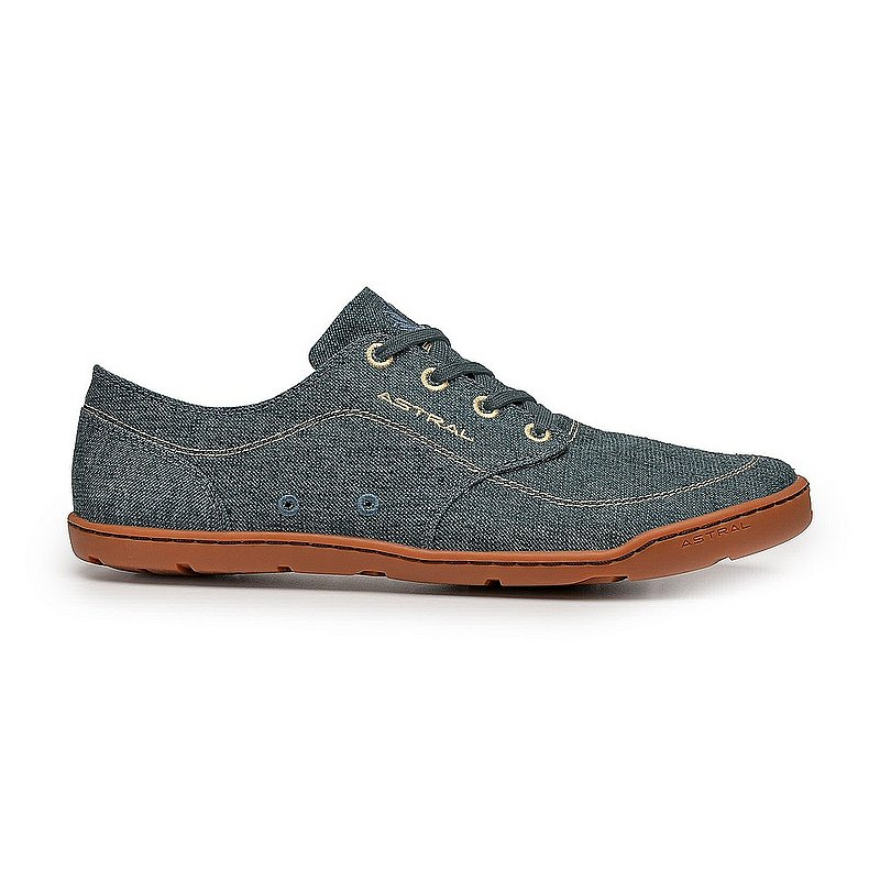 Astral Footwear Unisex Hemp Loyak Shoes FTRHLU (Astral Footwear)