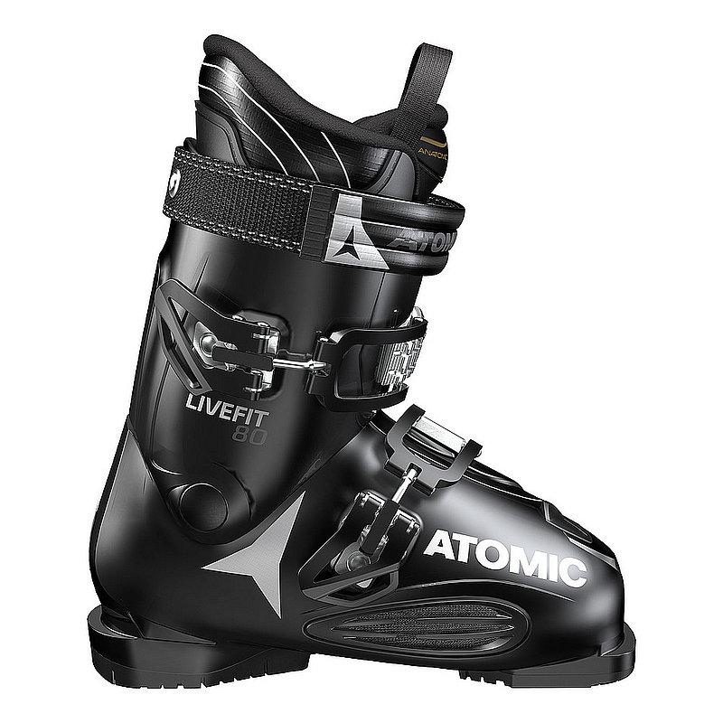 Atomic Men's Live Fit 80 Ski Boots AE5016640 (Atomic)
