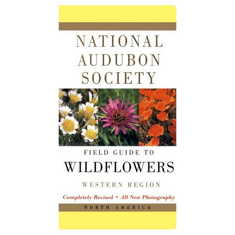 Field Guide To North American Wildflowers: Western Region