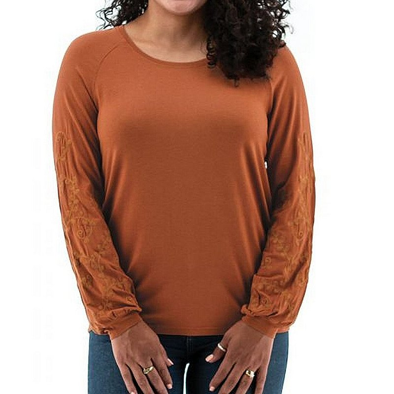 Aventura Clothing Women's Chandler Top M96366 (Aventura Clothing)