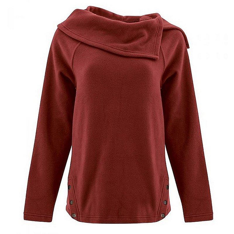 Aventura Clothing Women's Libby Fleece Top M99424 (Aventura Clothing)