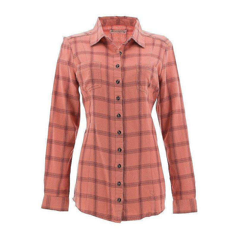 Aventura Clothing Women's Viviana LS Shirt J16115KA (Aventura Clothing)