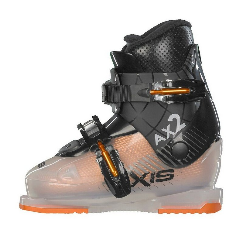 Axis Outdoors Kids' AX-2 Junior Ski Boots BOTJ21804 (Axis Outdoors)