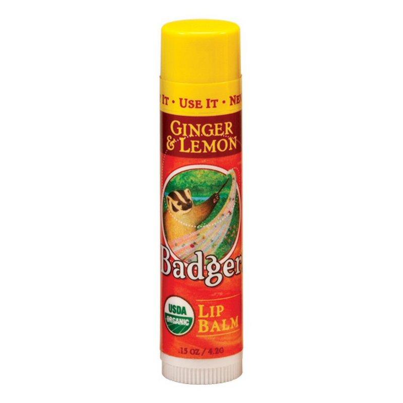 Badger Ginger & Lemon Stick 22554 (Badger)