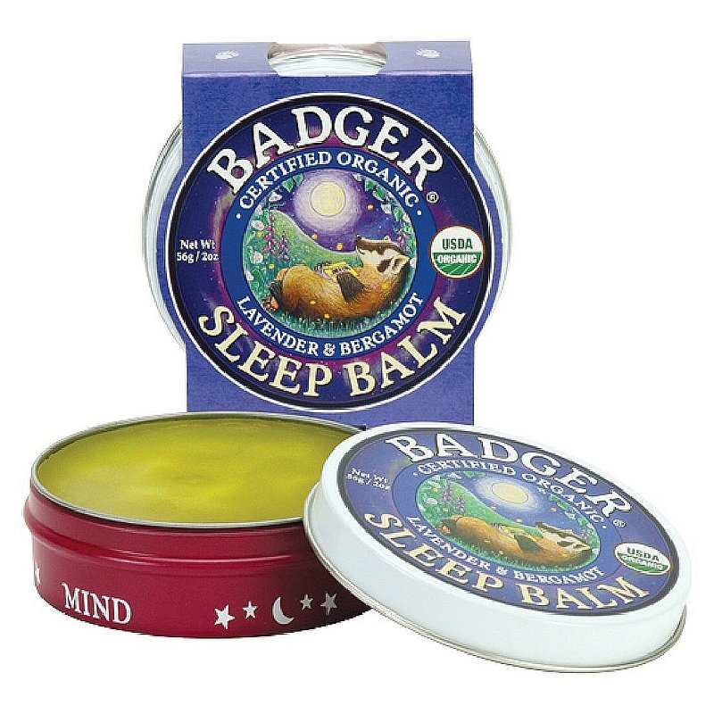 Badger Sleep Balm--2 oz 26001 (Badger)