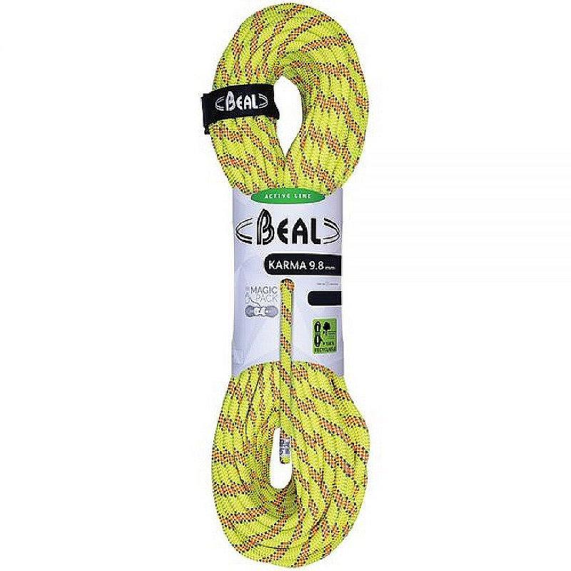 Beal Karma 9.8mm Climbing Rope 490080 (Beal)
