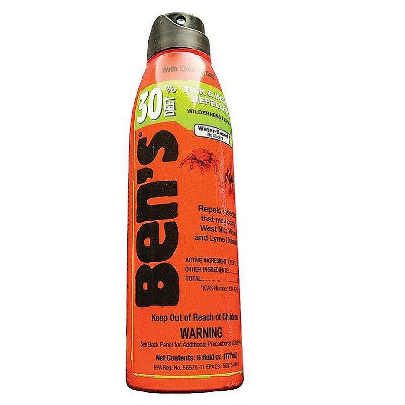 Ben's Ben's ECO Bug Spray--30% 371940 (Ben's)