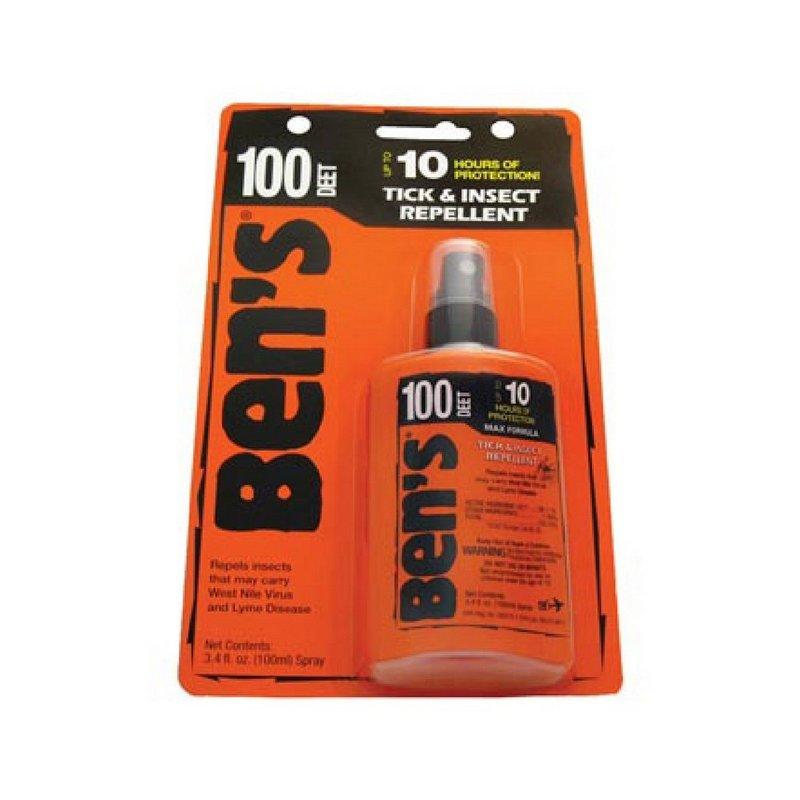 Ben's Max 95% Deet Insect Repellent 371428 (Ben's)
