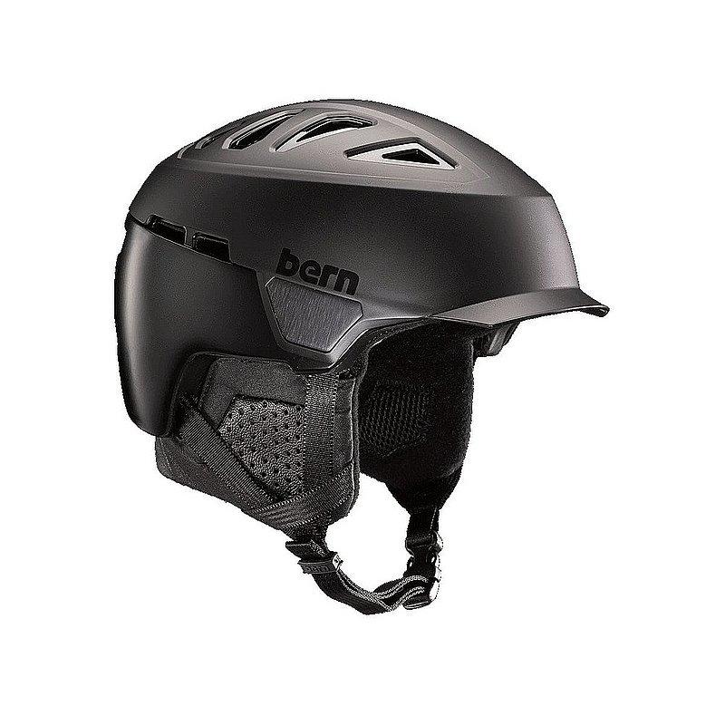 Bern Heist Brim Snow Helmet SM00M19 (Bern)