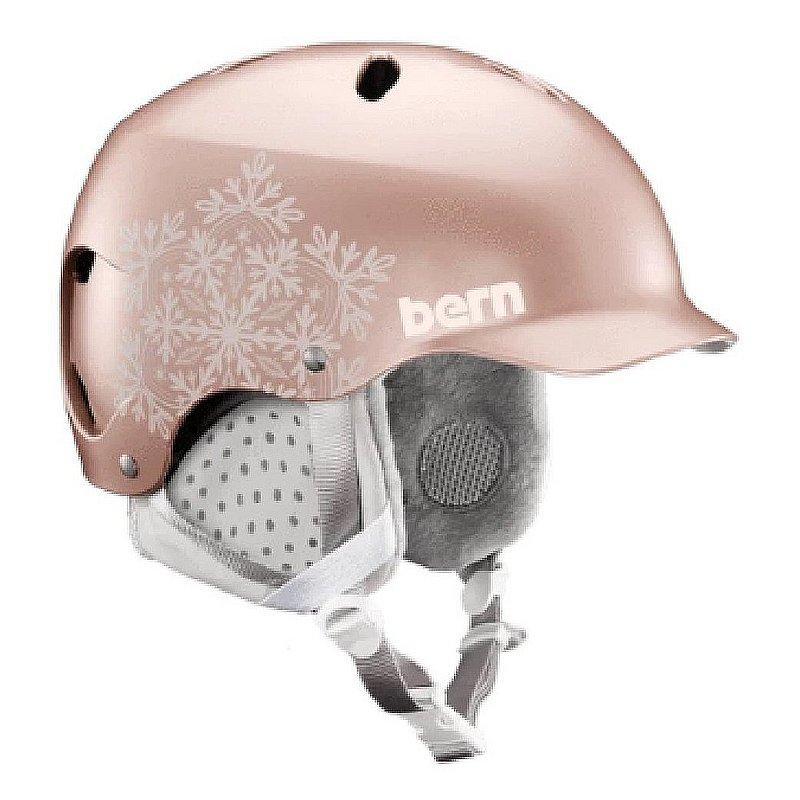 Bern Lenox Snow Helmet SW05E17 (Bern)