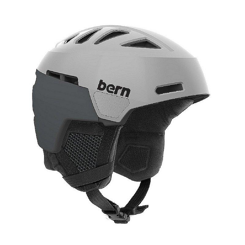 Bern Men's Heist Snow Helmet SM01D17 (Bern)