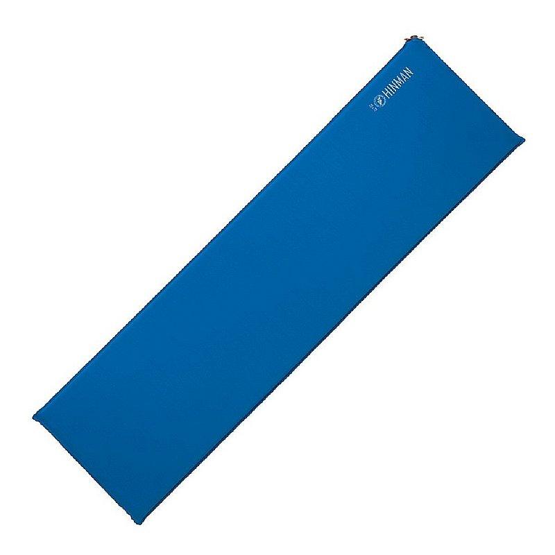 Big Agnes Hinman Sleeping Pad--20x72 PHR19 (Big Agnes)