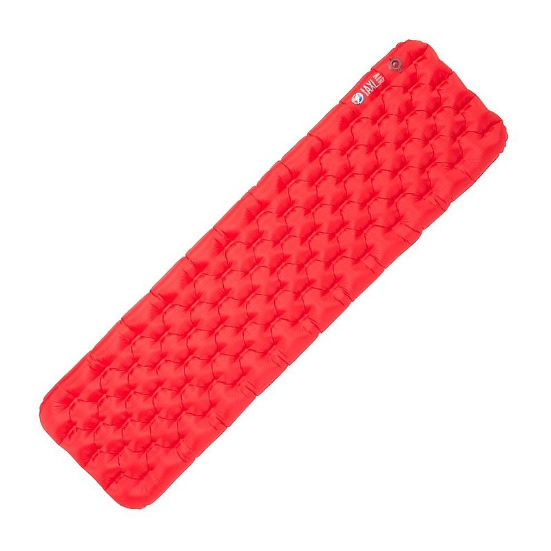 "Big Agnes Insulated AXL Air Sleeping Pad--20""x72"" PIAXLRM20 (Big Agnes)"