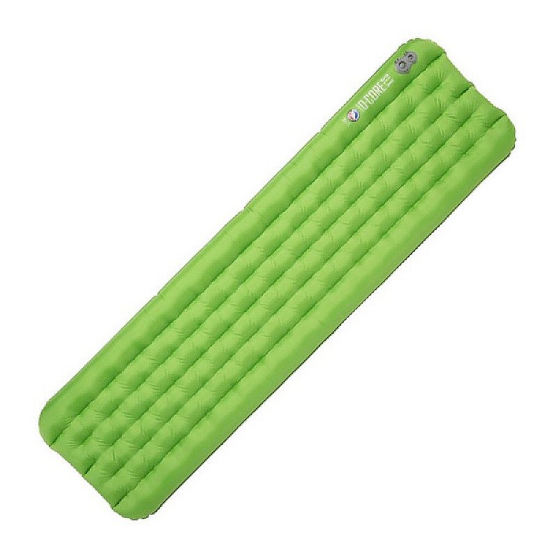 "Big Agnes Insulated Q-Core SLX Sleeping Pad--25""x78"" PQCSLXWL20 (Big Agnes)"