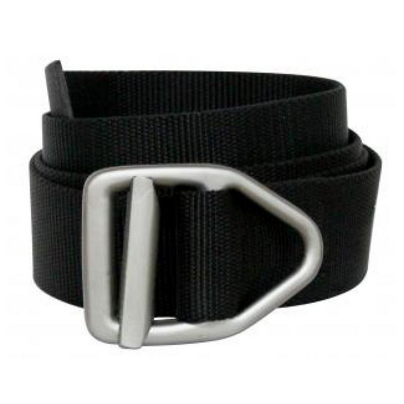 Bison Designs Last Chance Light Duty Belt 541BLK (Bison Designs)