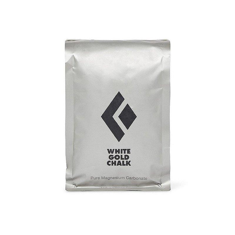 Black Diamond Equipment 100g White Gold Loose Chalk BD550502 (Black Diamond Equipment)