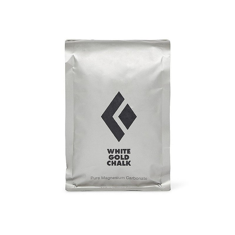 Black Diamond Equipment 200g White Gold Loose Chalk BD550503 (Black Diamond Equipment)