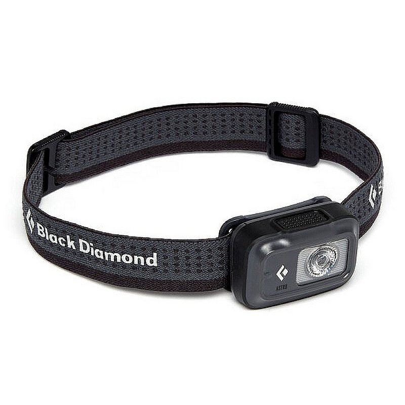 Black Diamond Equipment Astro 250 Headlamp BD620661 (Black Diamond Equipment)