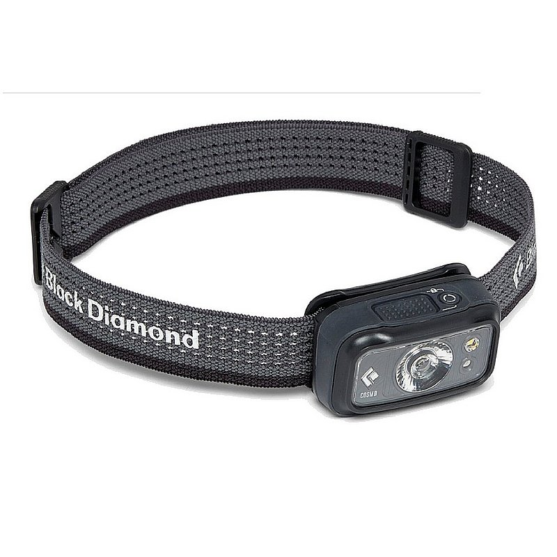 Black Diamond Equipment Cosmo 300 Headlamp BD620660 (Black Diamond Equipment)
