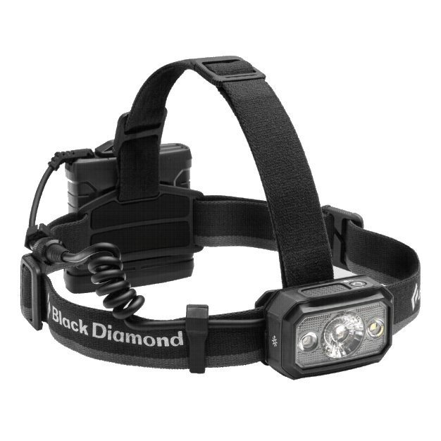 Black Diamond Equipment Icon 700 Headlamp BD620654 (Black Diamond Equipment)