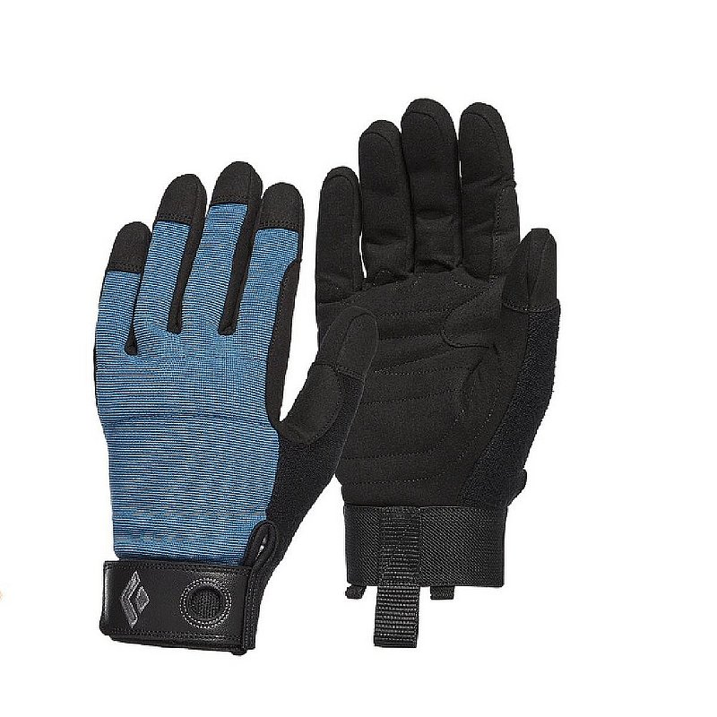 Black Diamond Equipment Men's Crag Gloves BD801863 (Black Diamond Equipment)