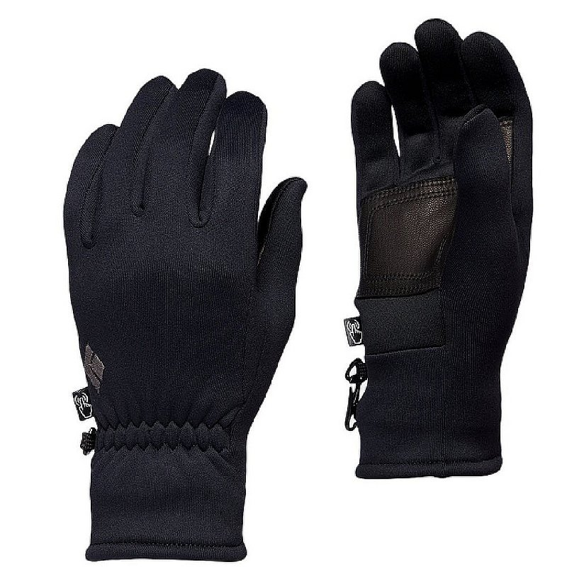 Black Diamond Equipment Men's Heavyweight Screentap Gloves BD801872 (Black Diamond Equipment)